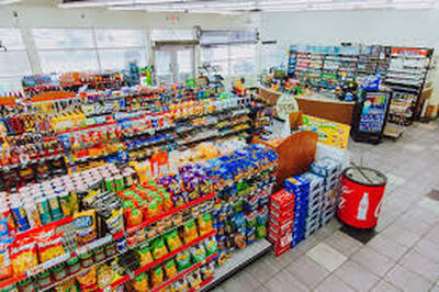 INDEPENDENT CONVENIENCE STORE FOR SALE