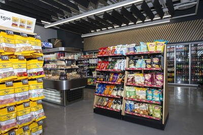 CANADA POST & INDEPENDENT CONVENIENCE STORE FOR SALE IN BRAMPTON