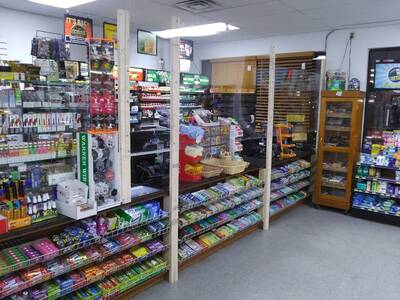 INDEPENDENT CONVENIENCE STORE FOR SALE IN MISSISSAUGA