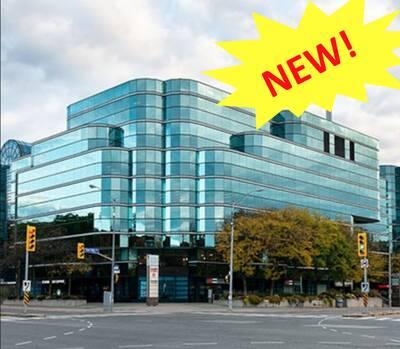 INS Market York Mills - 4025 Yonge St, Toronto, ON  Suite R01