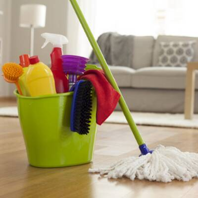 Premium Residential Cleaning Franchise Opportunity