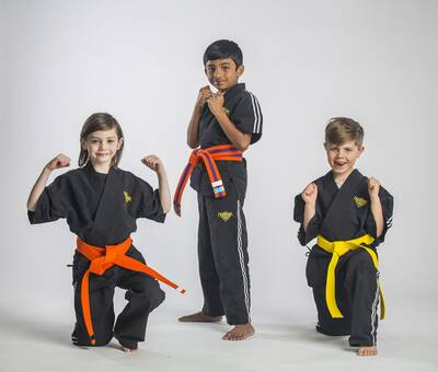 Martial Arts - Fitness for Kids Franchise Opportunity