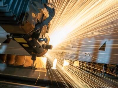 Industrial Equipment Manufacturer