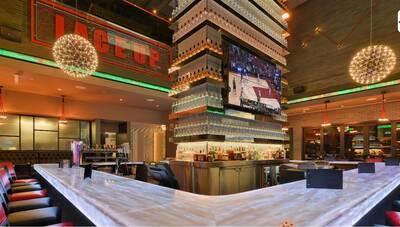 Sports Bar - Shoeless Joe's *Brand New Build - Newmarket, ON