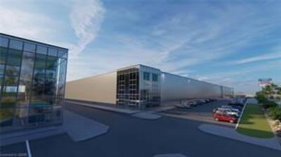 DISTRIBUTION CENTRE FOR LEASE