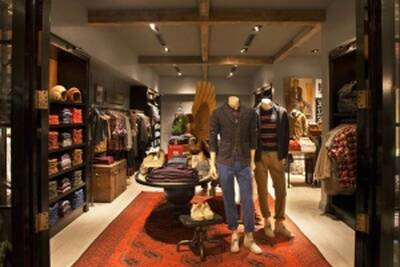 Established Menswear Retail Store for Sale in BC