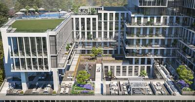 M4 Condos for Sale in Mississauga