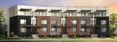 CORNER UNIT 3 BED AND 3 BATHROOM TOWNHOUSE FOR SALE IN NIAGARA