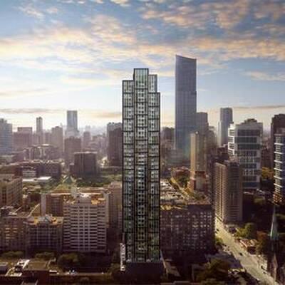 Prime Condos for Sale in Toronto