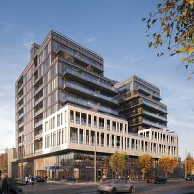 Oscar Residence Condos for Sale in Toronto