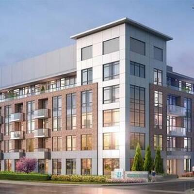 Harbourten10 - Condominium for Sale in Whitby
