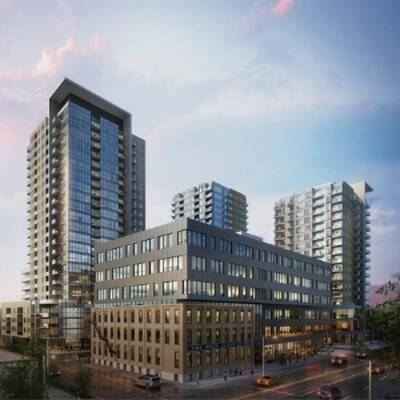 Garment Street Condos-Condos for Sale in Kitchener