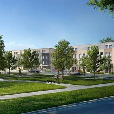 Bartley Towns - Townhouse for Sale in Toronto
