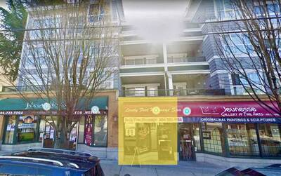 Vancouver West Spa Business 2666 W 4th Ave.