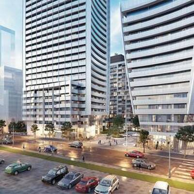 Lakeside Residences - Condos for Sale in Toronto
