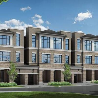 Belmont Towns - Townhouses for Sale in Toronto