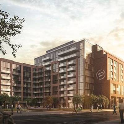 Stockyards District Residences - Condos for Sale in Toronto