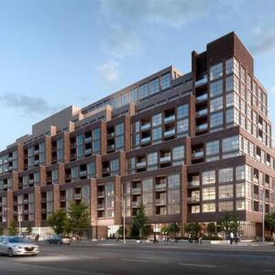 Scout Condos - Condos and Townhouses for Sale in Toronto