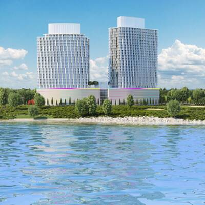 LJM Harbourfront-Condos for Sale in Lincoln