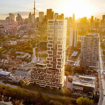 River & Fifth Condos - Toronto
