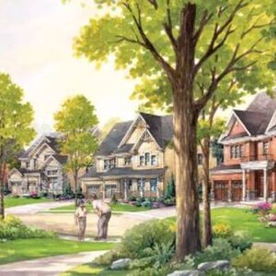 The Village at Highland Creek - Townhouse for Sale in Toronto