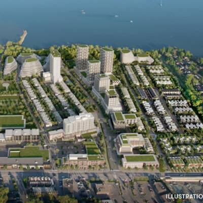 The Mason at Brightwater - Condos for Sale in Mississauga