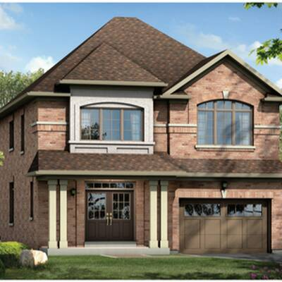 Alcona Shores - Townhouse and Single Family Home for Sale in Innisfil