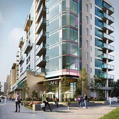 The Theodore-Condos for Sale in Calgary AB