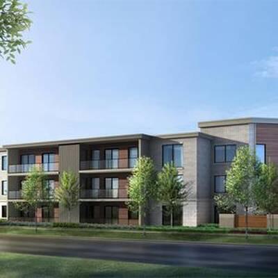 Marbella Condominium - Condos for Sale in Niagara Falls