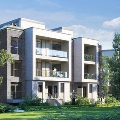 Clone More Urban Towns - Townhouse for Sale in Toronto