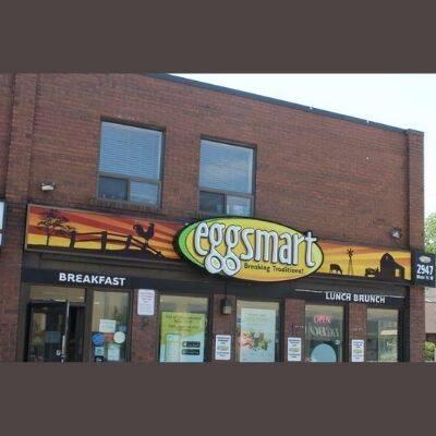 Highly Profitable Eggsmart Restaurant For Sale in Toronto