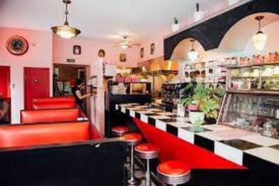 Restaurant L'Anecdote - Plateau, Super Trendy- RKRP-0003