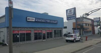 Auto Glass, Rust Proofing & Car Detailing Business ROUYN-NORANDA, QC