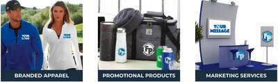 FULLY PROMOTED -  Leading International Marketing Services Business - Branded Products & Marketing Services