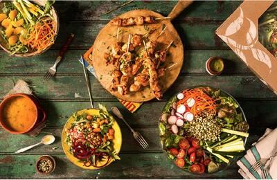 Chaska Indian Street Food Obsession