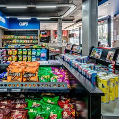 Convenience Store for Sale in Burlington