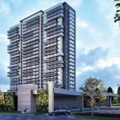UC Tower 2 Condos in Oshawa