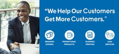 FULLY PROMOTED - Leading International Marketing Services Business Windsor, ON