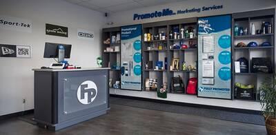 FULLY PROMOTED - Leading International Marketing Services Business Winnipeg, MB