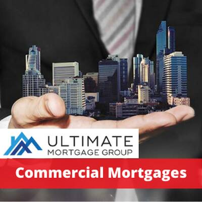 Best Rates for Commercial Mortgages