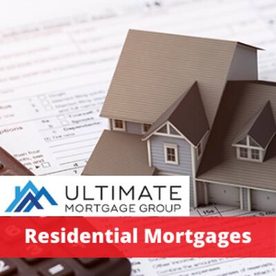 Best Rates for Residential Mortgages