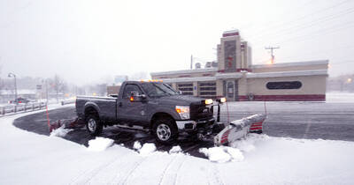 Profitable Snow Removal and Landscape Company