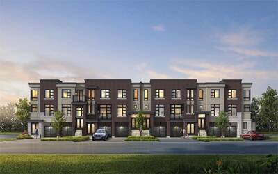 Assignment sale of 2 Bedroom and 2.5 Washroom in Pickering