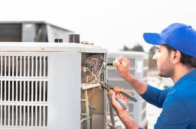 Leading HVAC and Hydronics Company