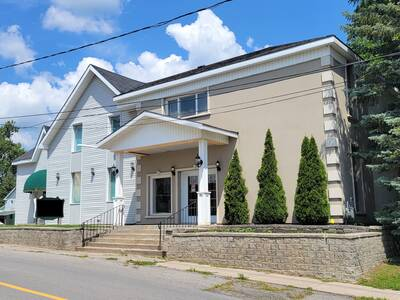 Real Estate Investment Opportunity in Stirling, Ontario.