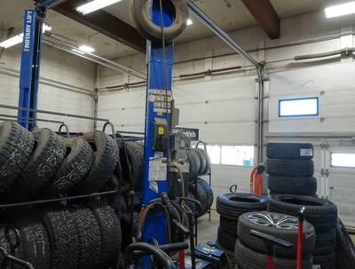 Tire & Automotive Service Centre Vernon, BC