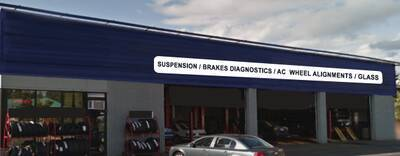 One-of-a-Kind Auto Repair Business Centre Opportunity in Nova Scotia