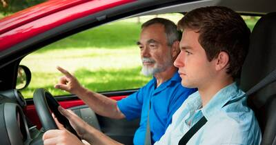 Successful Driving School - 2 Locations