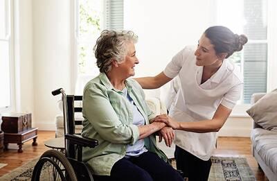 Private Senior Homecare Franchise
