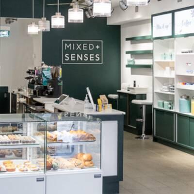 Mixed Senses Cafe & Skin Care Franchise